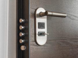 Mit diesen 5 Dingen können Sie Ihr Zuhause sicherer machen